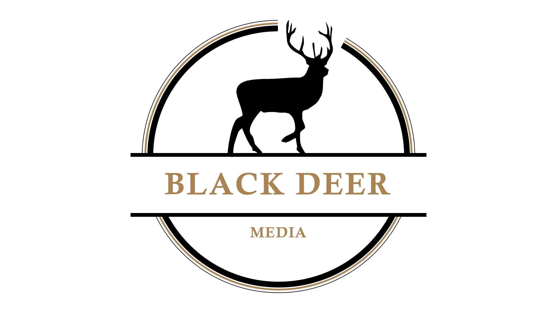 Black Deer Logo_PNG